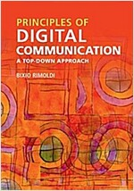 Principles of Digital Communication : A Top-Down Approach (Hardcover)