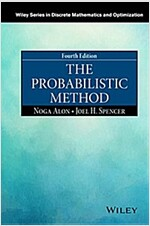 The Probabilistic Method (Hardcover, 4, Revised)