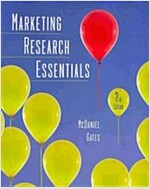 Marketing Research Essentials (Paperback, CD-ROM, 7th)
