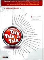 Talk Talk Talk 1 (Paperback + CD 1장) (2nd)
