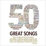 [중고] 50 Great Songs [3CD]