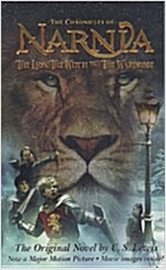The Lion, the Witch and the Wardrobe Movie Tie-In Edition (Paperback)