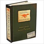 Encyclopedia Prehistorica Dinosaurs: The Definitive Pop-Up (Hardcover)