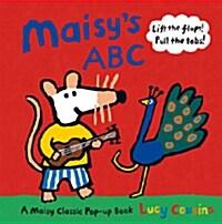 Maisys ABC (Novelty Book)