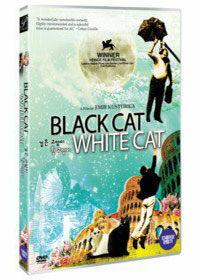 검은 고양이 흰 고양이 [비디오녹화자료]