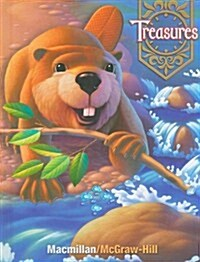 Treasures: A Reading/Language Arts Program (Library Binding)