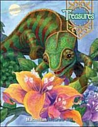 Treasures, Grade 4: A Reading/Language Arts Program (Hardcover)