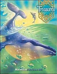 Treasures, Grade 6, Student: A Reading/Language Arts Program (Hardcover)