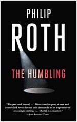 The Humbling (Paperback)