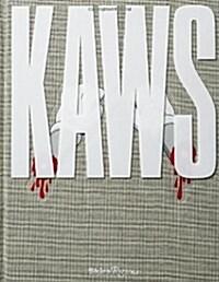 Kaws (Hardcover)