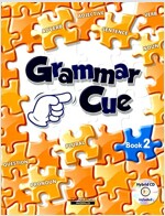 Grammar Cue 2 (Student Book + Workbook + Hybrid CD)