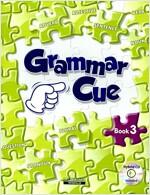 Grammar Cue 3 (Student Book + Workbook + Hybrid CD)