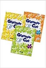 Grammar Cue 1-3 Set (Student Book 3권 + Workbook 3권 + Hybrid CD 3장)