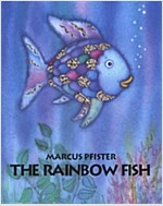 The Rainbow Fish (Paperback)