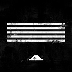 빅뱅 - BIGBANG MADE SERIES [A] [A ver.]