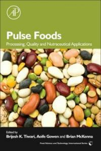 Pulse foods : processing, quality and nutraceutical applications