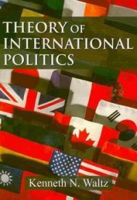 Theory of International Politics (Paperback, Reissue)