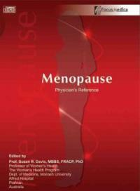 Menopause : [electronic resource] : physician's reference