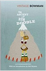 The Ascent of Rum Doodle (Paperback)