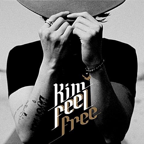 김필 - 미니앨범 Feel Free