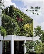 Exterior Green Wall Design (Hardcover)