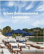 Urban Environmental Landscape (Hardcover)