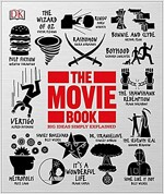 The Movie Book: Big Ideas Simply Explained (Hardcover)
