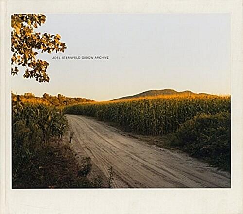 Joel Sternfeld: Oxbow Archive (Hardcover)