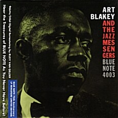 Art Blakey & The Jazz Messengers - Moanin