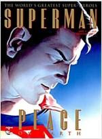 슈퍼맨 : 땅 위에 평화를