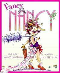 Fancy Nancy (Paperback, International)