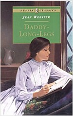 Daddy-Long-Legs (Paperback, Reissue)