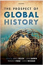 The Prospect of Global History (Hardcover)