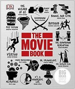 The Movie Book : Big Ideas Simply Explained (Hardcover)