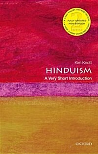 Hinduism: A Very Short Introduction (Paperback)