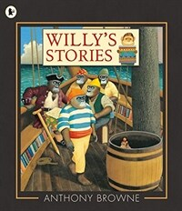 Willy's Stories (Paperback)
