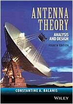 Antenna Theory: Analysis and Design (Hardcover, 4, Revised)