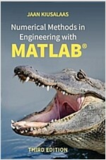Numerical Methods in Engineering with MATLAB (R) (Hardcover, 3 Revised edition)