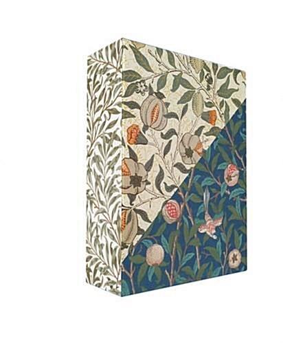 William Morris: 100 Postcards (Postcard Book/Pack)