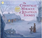 The Christmas Miracle of Jonathan Toomey (Paperback)