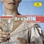 [수입] Richard Strauss - Arabella / Joseph Keilberth