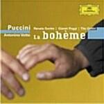 [수입] Giacomo Puccini - La Boheme Antonino Votto