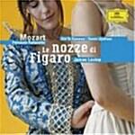 [수입] Wolfgang Amadeus Mozart - Le Nozze Di Figaro / James Levine