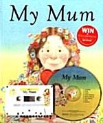 My Mum (Paperback + CD 1장 + Tape 1개+ Mother Tip)