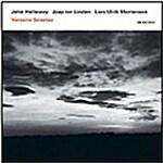 [수입] Veracini - Violin Sonata / John Holloway