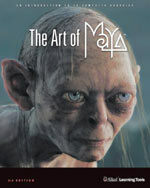 The art of Maya: an introduction to 3D computer graphics 3rd ed