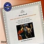 [수입] Henry Purcell - Dido And Aeneas / Ode On St.Cecilias Day : Sir Charles Mackerras
