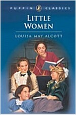 Little Women (Paperback, Reissue)
