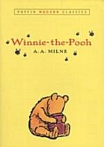 Winnie-The-Pooh (Puffin Modern Classics) (Paperback)