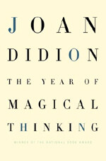 The Year of Magical Thinking (Hardcover)